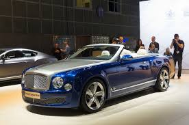 new bentley mulsanne 2017 bentley mulsanne grand convertible due soon new continental by 2019