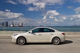 capsule review 2012 buick regal gs the truth about cars
