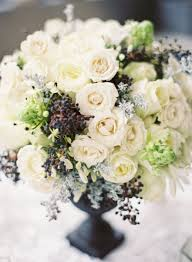 White Roses Centerpieces by 163 Best Black U0026 White Flower Arrangements U0026 Bouquets Images On