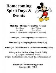spirit day ideas classroom pinterest students and