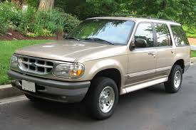 1999 ford explorer 4 door 1997 ford explorer strongauto
