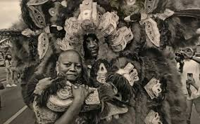 mardi gras indian costumes for sale how the mardi gras indians compete to craft the most stunning