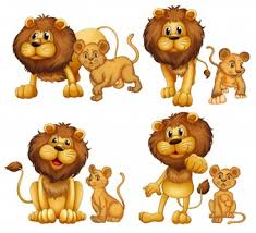 lion vectors photos psd files free download