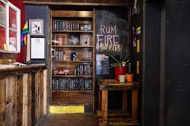 Firehouse Bookcase Firehouse Lounge Austin Tx Top Tips Before You Go With Photos