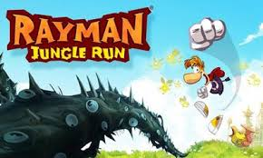 rayman jungle run for android free rayman jungle run - Rayman Apk Free