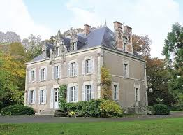 holidaying in a living tribute to retro france a chateau break in