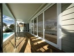 Wooden Bifold Patio Doors Wooden Folding Door Bi Fold Dia Home Mediniai Pvc Langai