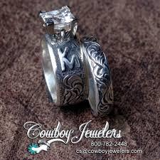 western style wedding rings engagement western style wedding rings through the ages weldons of