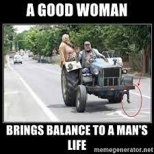 A Good Woman Meme - a good woman meme generator