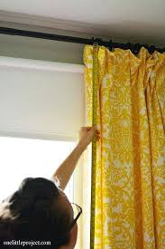 Yellow Curtains Nursery Yellow Blackout Curtains Nursery Best Blackout Curtains Ideas