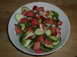 what u0027s cooking at jerk castle salad