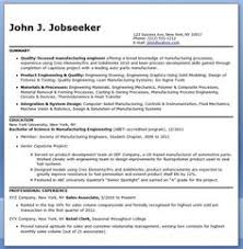 Sample Resume For Mechanical Engineers by Free Sample Resume For Software Engineer Http Www Resumecareer