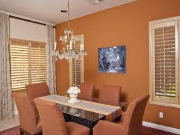 Designer Table Ls Living Room Modern Dining Room With Ovation Shutters Sunburst Shutters