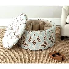 floor poufs ikea tutorial diy 37556 interior decor