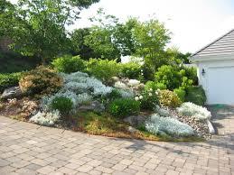 Simple Rock Garden Simple Rock Garden Design Home Decor Inspirations Volcanic