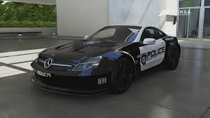 mercedes f series scpd 2009 mercedes sl65 amg black series front by xboxgamer969