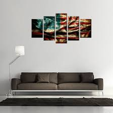 American Flag Living Room by Discount American Flag Art 2017 American Flag Wall Art On Sale