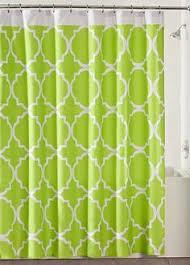 Bright Green Shower Curtain Green Shower Curtain Internetunblock Us Internetunblock Us