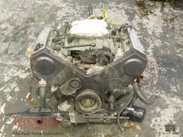 audi 80 complete engines ebay