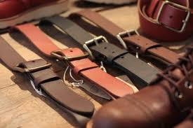 Handmade Shoes Usa - wing heritage leather belts shoes footwear usa