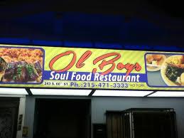 cuisine s 60 ol boy s soul food philly a list
