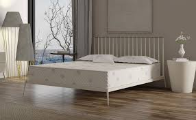 Bed With A Lot Of Pillows The Harmonybed From Astrabeds Com Latex Mattresses In Queen U0026 King
