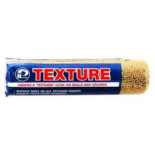 Textured Roller Paint - better 9 in x 3 8 in loop texture roller cover rc119 the home