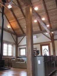 House Ceiling Fans by Galvanized Barn Lights Ceiling Fans Complete Rustic Barn Home