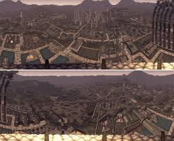 Fallout New Vegas Map Locations by Category Old World Blues Locations Fallout Wiki Fandom Powered