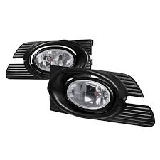 2001 honda accord fog lights honda accord 1998 2002 accord headlights lights fog