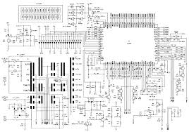 multimeter ut60a sch service manual free download schematics ut60e