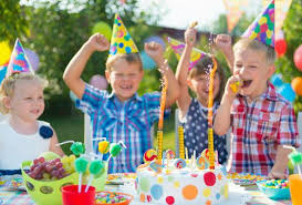 birthday party for kids why i won t throw modern birthday for my kids p g