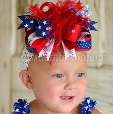 4th of july headbands shop for patriotic at beautiful bows boutique 4th of july baby