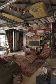 Home Design And Decor Magazine 1465826685 Loft Decorating Ideas Living Room Jpg Apartment Arafen