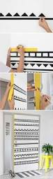 Tete De Lit Masking Tape 10 Best For The Home Images On Pinterest Tape Wall Art Wall And