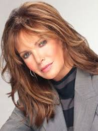 hair lowlights for women over 50 the most stunning celebrity women over 50 long hairstyle 50th