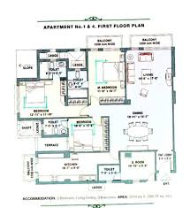 Parc Imperial Floor Plan by Floor Plans Of Dlf Trinity Towers Dlf Trinity Towers Gurgaon Dlf