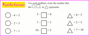 grade 1 math problems puzzle corner in math mammoth grade 1 was easy
