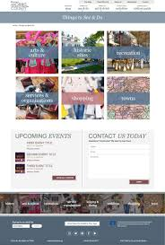 tourism bureau morris county tourism bureau announces website launch morris
