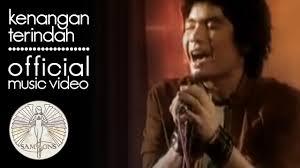 download mp3 gudang lagu samson samsons kenangan terindah official music video youtube