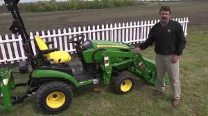 john deere frontier equipment notes from the field using a