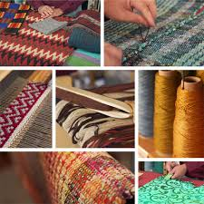 How To Make A Rag Rug Weaving Loom Weave A Good Rug With Tom Knisely From Fiber To Finish Dvd