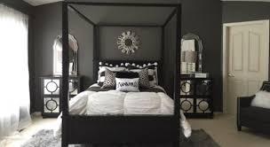 bedroom home goods mirrored nightstand miscellaneous regarding