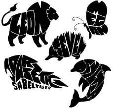 clipart library more like name animal tribal tattoos 7 by