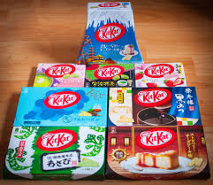 Where To Buy Japanese Candy Kits Finding Unusual Japanese Kit Kat Flavors Tokyo Cheapo