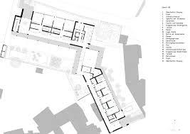 Floor Plan Of Child Care Centre Gallery Of Kindergarten And Day Care Center U201ckunterbunt U201d Ecker