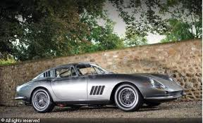 275 gtb replica for sale 1965 275 gtb 6c berlinetta sold by rm auctions on