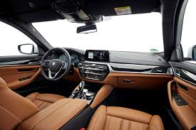 bmw inside view bmw 5 series touring review parkers