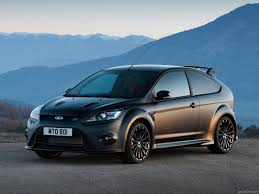 fastest ford cars ford focus rs desktop wallpaper nr 56504 by anubis1003
