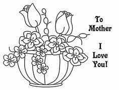 mother coloring pages printable happy mothers day coloring pages happy mothers day drawing happy